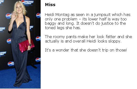 Heidi Montag